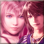 Noel and Serah Icon 2 by Nathalie3264