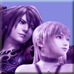 Noel and Serah Icon 3 by Nathalie3264