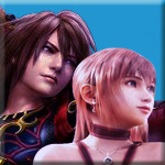 Noel and Serah Icon 4 by Nathalie3264