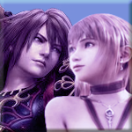 Noel and Serah Icon 5 by Nathalie3264