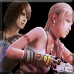 Noel and Serah Icon 6 by Nathalie3264