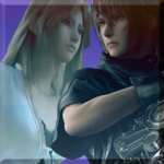 Noctis and Stella Icon by Nathalie3264