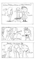 Vampire Academy doodle