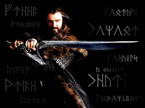 MME #11: Thorin Oakenshield: Dark/BrightSide CIRTH