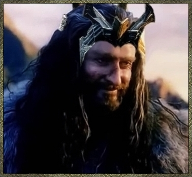 MME#1: Thorin and The Raven Crown by PeckishOwl