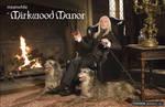 Oakencrossover #22: Mirkwood Manor