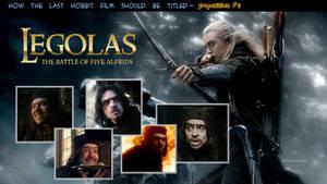 TGD #43: Your new Hobbit wallpaper
