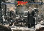 Oakencrossover #47: Mortal Kombat