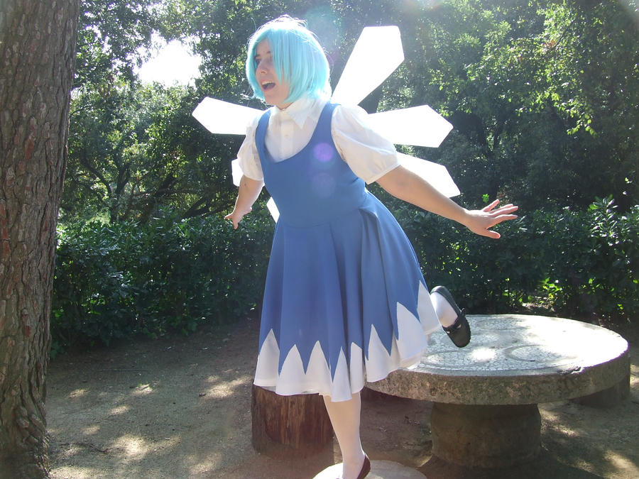 Vuestros cosplays - Página 7 Let__s_fly_by_hakulina-d32jud9