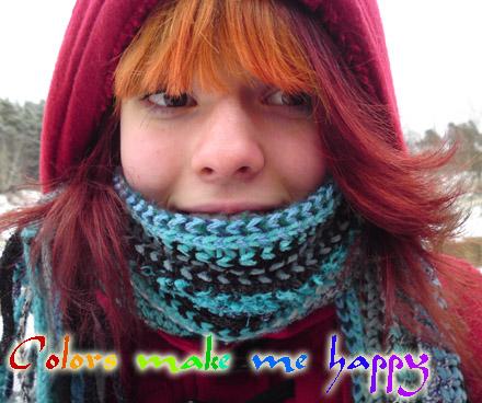 CrazySwedishGirl's Profile Picture
