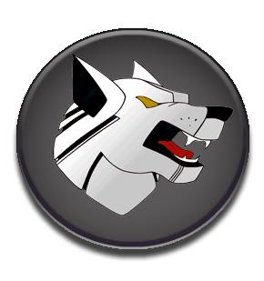 Wolf Emblem by Drak58