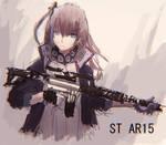 ST AR15