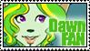 Dawn Fan by sushikitten