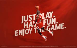 Michael Jordan Wallpaper by peter0512