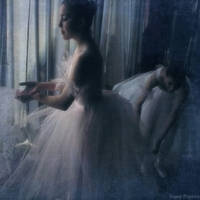 The Performance II by Bolshevixen