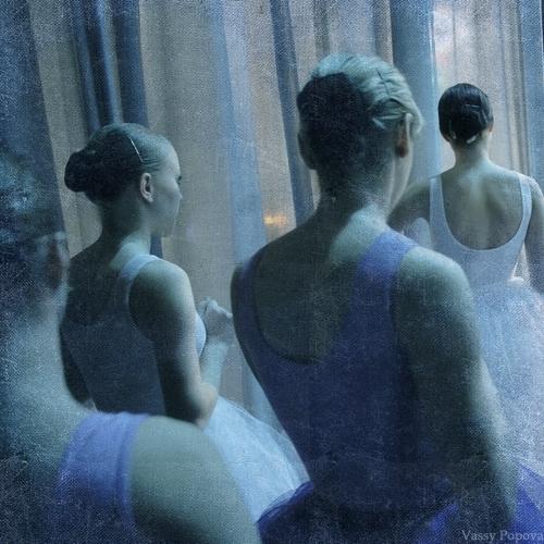 Balerina The_Perfomance_V_by_Bolshevixen