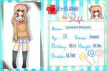 Natsugaoka High - Ayuzawa Momoko