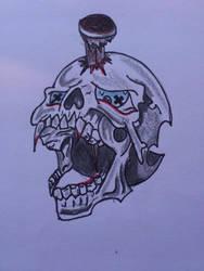 head ake by dream-stealer27