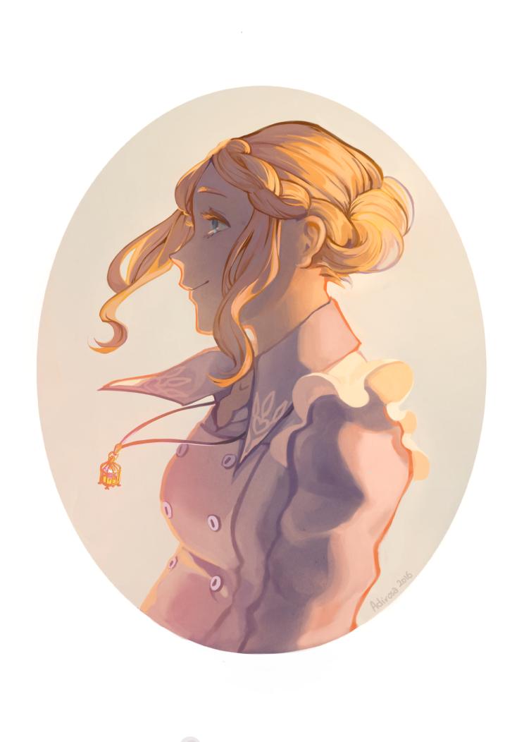 resting light by adirosa