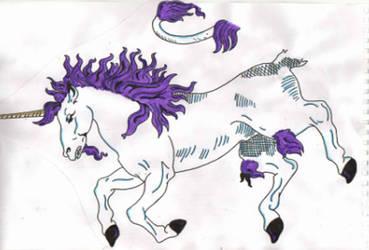 Unicorn by Tom345