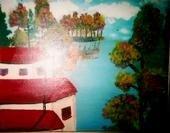 boat house by grizlykats