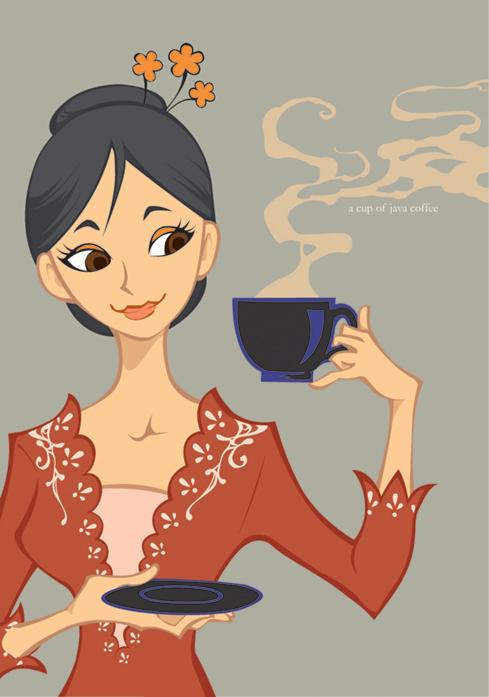 Kopi Jawa by orrie-g