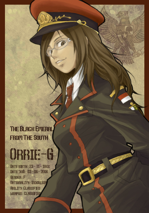 orrie-g's Profile Picture