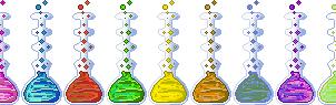 Pixel art potion 3