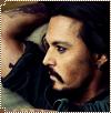Johnny Depp Icon_2 by JEricaM