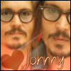 Johnny Depp Icon_1 by JEricaM