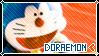 Doraemon Stamp by JEricaM