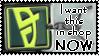 DA Keychain Stamp by JEricaM