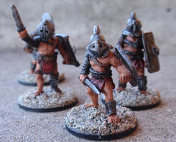 Painted miniatures #2