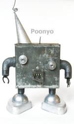 POONYO by shuttlewerks