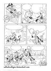 Disneyandre039 by SelvaticoLapis