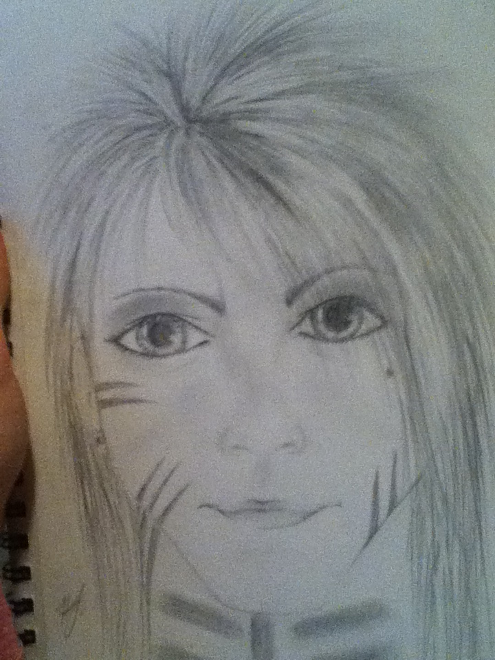 Ashley Purdy by bluepuppyeyes99