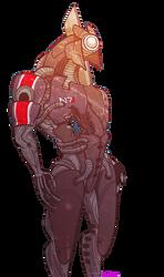 Legion by regeener