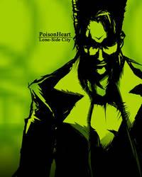 Dark: Poisonheart