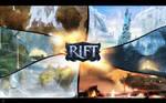Rift Wallpaper