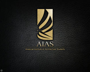 AIAS Logo Design by Neightron