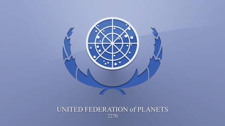 Star Trek: United Federation of Planets