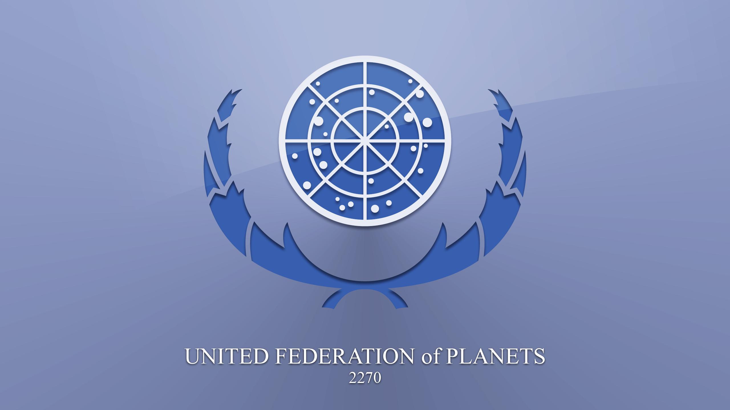 united federation of planets emblem - photo #9