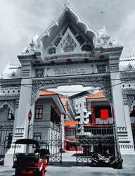 @ Saphan Taksin, Bangkok