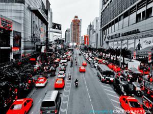 Petchaburi Road