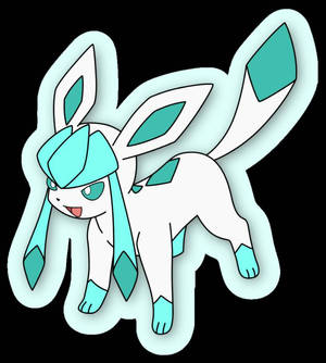 Noell The Glaceon
