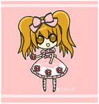 Sweet Rose Chibi