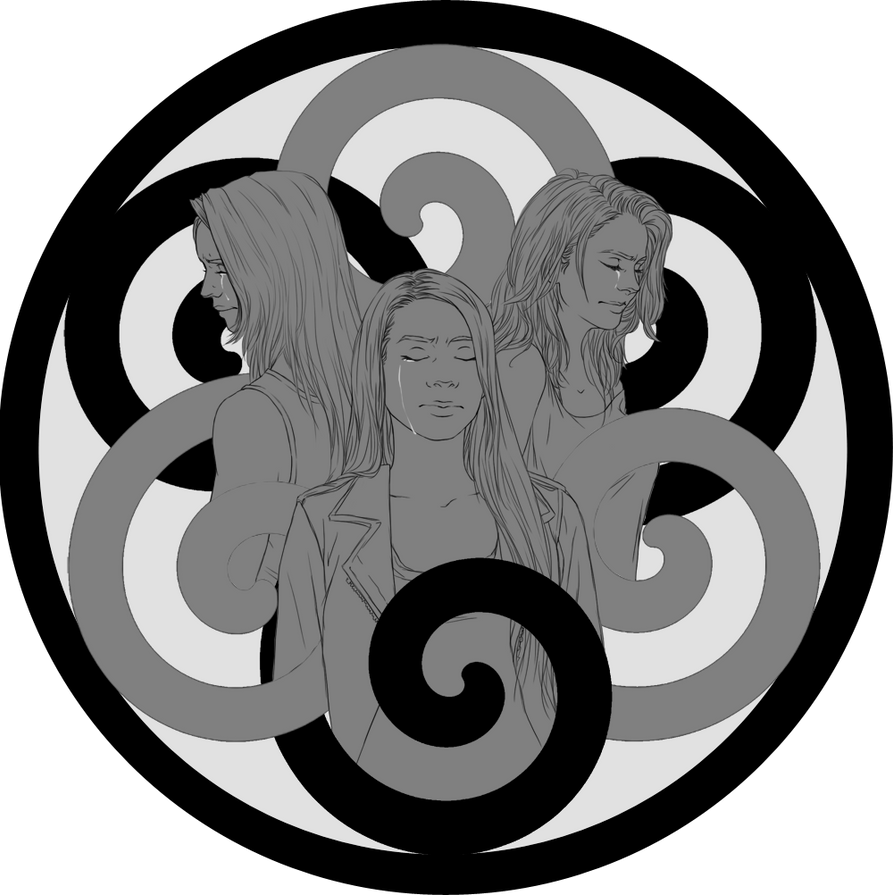 The Hale Daughters - WIP by yu-oka