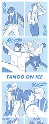 Tango!!! On Ice by yu-oka