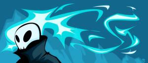 Rocky Flame by Tigerhawk01