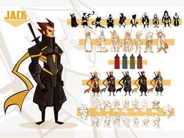 Jack Concept by Tigerhawk01